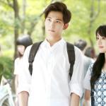 日本将翻拍《微微一笑很倾城》,男主比杨洋更秀气,女